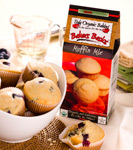 Truly Organic Baking Organic Muffin Mix