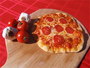 TOB Pizza